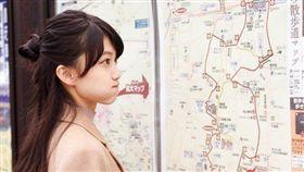嘟嘴大眼激似高嘉瑜!日本女模「進軍海外」喊:我想去台灣 Masyuro Instagram