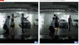 癡漢「噁爛式」偷拍法 女同事裙底全都錄!讓人看了超怒,新加坡,圖/翻攝自The Sun