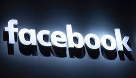 facebook logo(圖/達志影像/美聯社)
