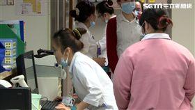 聯醫和平院區A流群聚! 14人感染1婦死
