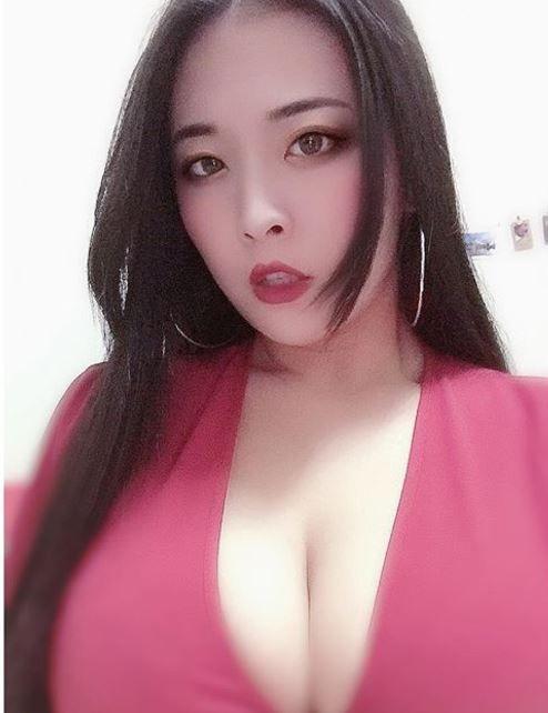林思澄(圖/ig)