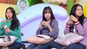 南韓綜藝《大國民脫口秀-你好》/FB