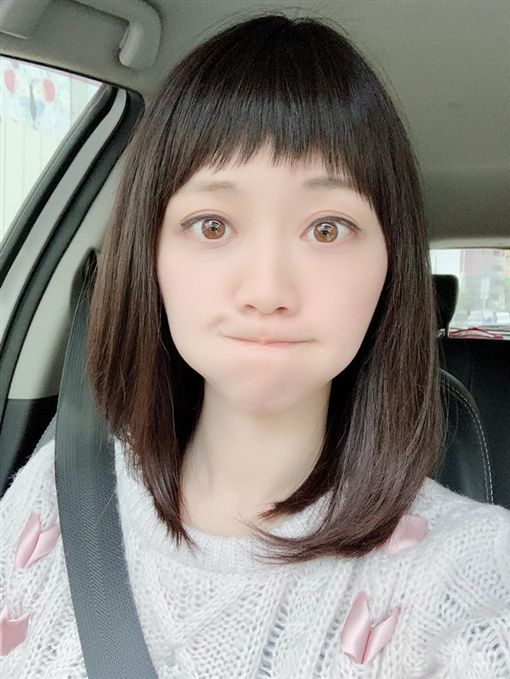 高嘉瑜 翻攝自/高嘉瑜臉書