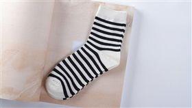 襪子(圖/翻攝自Pixabay)