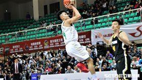 SBL台啤蔣淯安(圖/記者劉家維攝影)