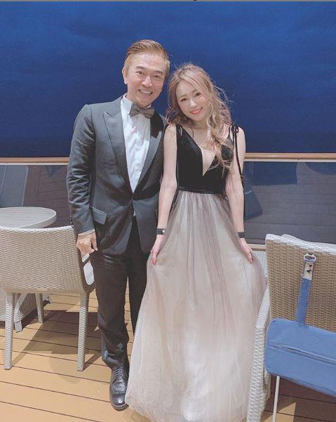 吳宗憲,丫頭/翻攝自IG