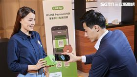 LINE,Pay,行動支付,LINE Pay,LINE Pay mini,行動支付收款機,LINE Pay mini