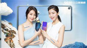 Galaxy A8s,O極限全螢幕,A8s,三星,宏達電,HTC,Desire 12s
