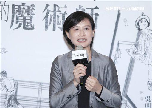 文化部長,鄭麗君/記者邱榮吉攝影