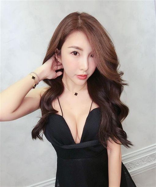 蘇心甯  lala (圖/IG)