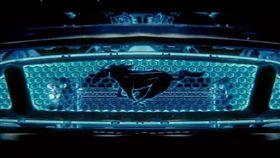 新世代Mustang。(圖/翻攝網站)