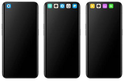 開孔螢幕,LCD螢幕,科技,三星,A8s,榮耀,V20,OPPO