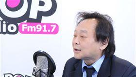 ▲民進黨台北市議員王世堅。(圖/《POP搶先爆》提供)