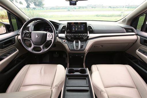 ▲美規Honda Odyseey(圖/車訊網)