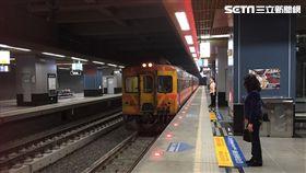 高雄地區地下化車站,台鐵局,台鐵產業工會,柴油機車,/台鐵局提供