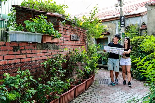 過年,春節,懶人包,旅遊,台南 台南市觀光旅遊局提供