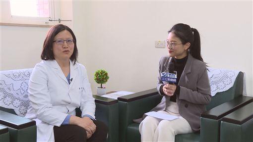 奕起聊健康,聯合醫院中興院區神經內科主治醫師黃韋綾