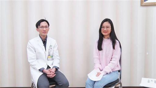 胃癌,奕起聊健康,國泰醫院腸胃科主治醫師陳信佑