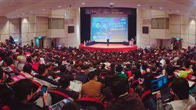 連兩屆期貨大賽人機對決冠軍 楊雲翔:AI智能交易能獲利