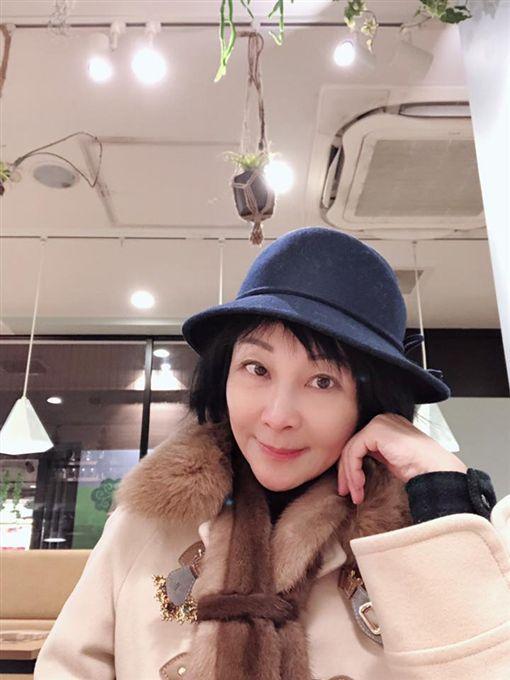 吳淡如 (圖/臉書)