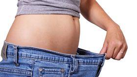 瘦身、減肥、蠻腰示意圖/翻攝自pixabay