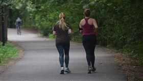 日行一萬步,健康,快走10分鐘,BBC,實驗 圖/Pixabay