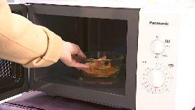 熱橘清波爐1800