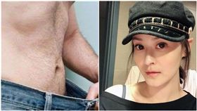 裸體,男人,下體,褲子,陰莖(圖/翻攝自PIXABAY、臉書)