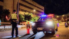 臨檢,攔查,證件,警政署,台北市