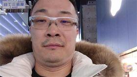 朱學恒,(圖/翻攝自臉書)