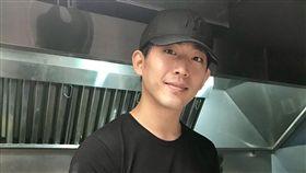 戀愛了!拉麵店長超帥 激似修杰楷+趙又廷和體(記者郭奕均攝影)