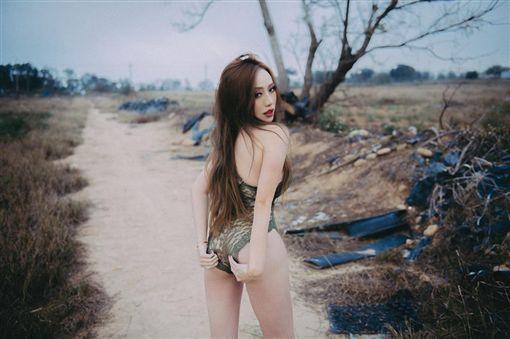 張語昕/臉書
