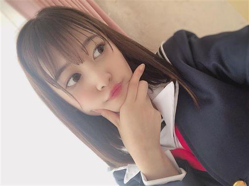 三田杏/翻攝自三田杏IG