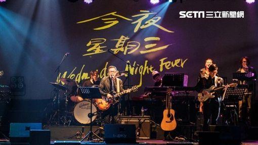 羅大佑台語演唱會。(圖/Legacy提供)