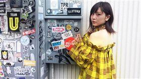AKB48,岩田華怜/翻攝自岩田華怜IG