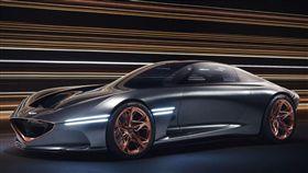 Genesis Essentia GT Concept。(圖/翻攝Genesis網站)