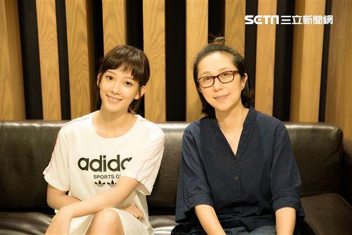 孟耿如與黃韻玲合作新歌《出發》。