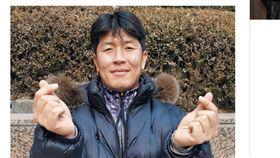 ▲40歲天才側投金炳賢決定引退。(圖/截自韓國媒體)
