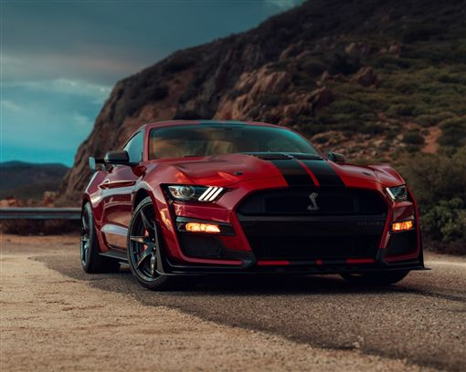 ▲Ford Mustang Shelby GT500(圖/車訊網)