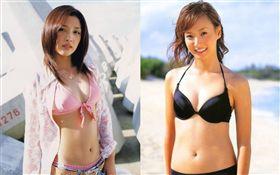 藤本美貴 、石川梨華「早安少女組」/變胖。IG