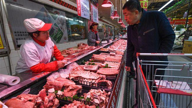 偽造獸醫衛生證書 中國證實:全面暫停自加拿大進口肉類