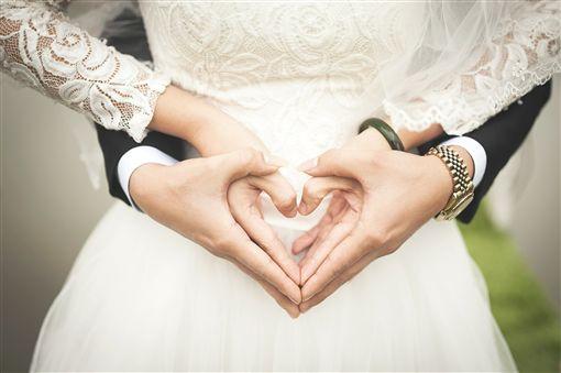 -結婚-愛情-兩性-(圖/pixabay)