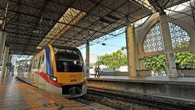 馬來西亞,中國,鐵路
