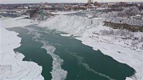 尼加拉瀑布 https://twitter.com/search?q=Niagara%20Falls&src=typd〈=zh-tw