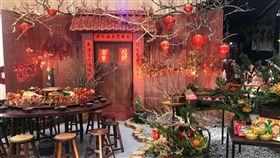 花博年節花卉設計展(台中市政府)