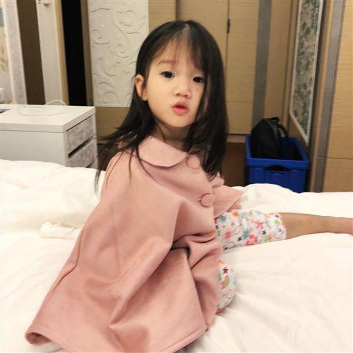 Lucy,隋棠/翻攝自隋棠IG