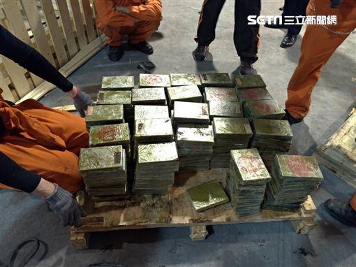 海洛因,吸茫,模具,台北,翻攝畫面