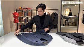 台北,訂製西裝,Gaute Bespoke,Kobe Bryant,柯比。呂品逸攝