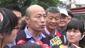 高雄市長韓國瑜,新聞台