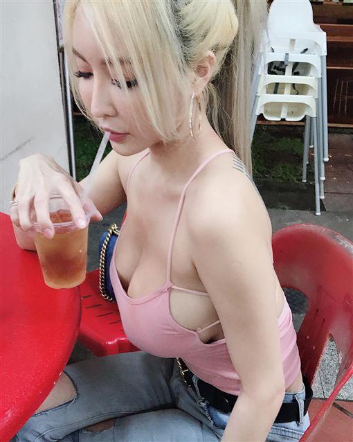 雪碧/翻攝自雪碧IG